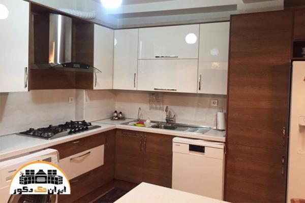 مدل آشپزخانه 2017