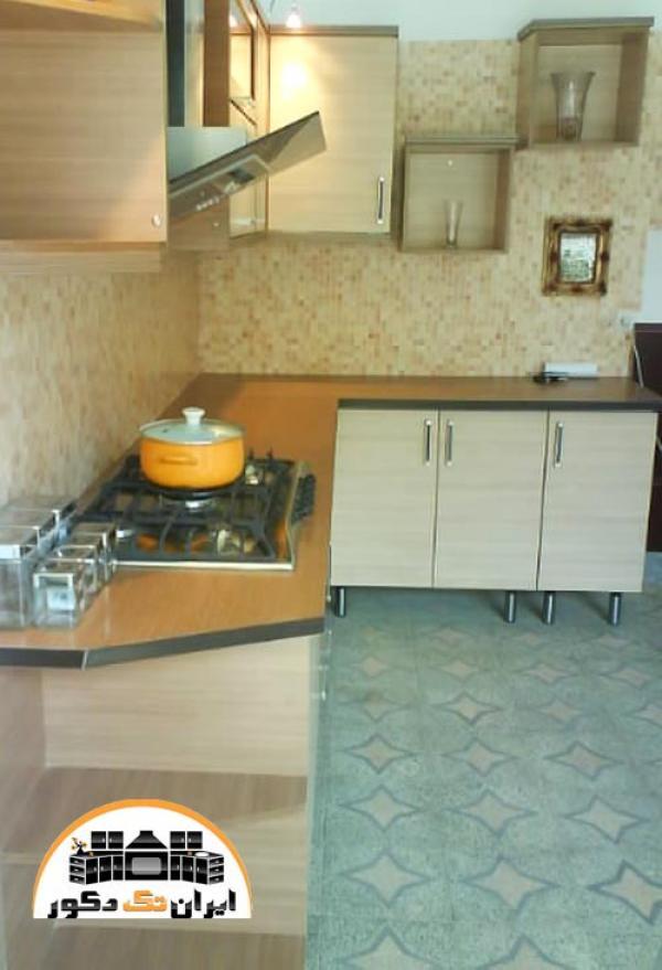 mdf و دکوراسیون آشپزخانه